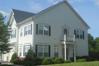 112 Carnoustie Lane, Stephens City, VA 22655 (#FV9892579) :: LoCoMusings