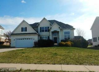 218 Flanagan Drive, Winchester, VA 22602 (#FV9898784) :: Pearson Smith Realty