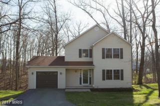 221 Glenridge Drive, Winchester, VA 22602 (#FV9913987) :: Pearson Smith Realty