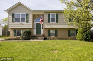 107 Old Dominion Drive, Winchester, VA 22603 (#FV9914377) :: Pearson Smith Realty