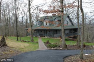 1931 Hunting Ridge Road, Winchester, VA 22603 (#FV9918021) :: Pearson Smith Realty