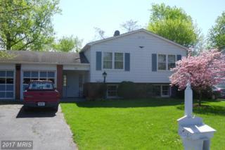 106 Cherry Hill Circle, Winchester, VA 22602 (#FV9919727) :: Pearson Smith Realty