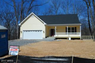 178-LOT 1 Conn's East Drive, Winchester, VA 22602 (#FV9924401) :: Pearson Smith Realty