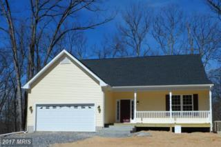 Conn's East Drive, Winchester, VA 22602 (#FV9924412) :: Pearson Smith Realty