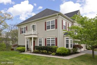 130 Carnoustie Lane, Stephens City, VA 22655 (#FV9924694) :: A-K Real Estate