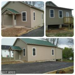7883 Senseney Avenue, Middletown, VA 22645 (#FV9925194) :: Pearson Smith Realty