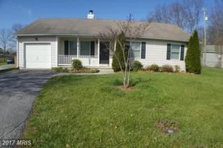 112 Falcon Court, Stephens City, VA 22655 (#FV9925363) :: A-K Real Estate