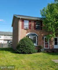 401 Buckingham Drive, Stephens City, VA 22655 (#FV9927999) :: Pearson Smith Realty