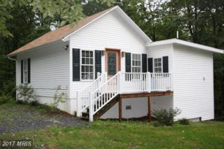 225 Gazelle Trail, Winchester, VA 22602 (#FV9930676) :: Pearson Smith Realty