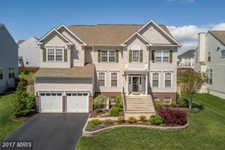112 Nassau Drive, Winchester, VA 22602 (#FV9935574) :: Pearson Smith Realty