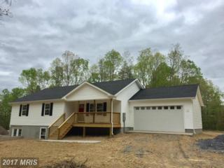 LOT 9 Denim Court, Winchester, VA 22603 (#FV9937729) :: Pearson Smith Realty