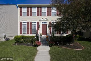 218 Shoe Buckle Court, Stephens City, VA 22655 (#FV9940036) :: Pearson Smith Realty