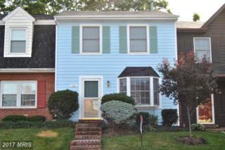 508 Tudor Drive, Winchester, VA 22603 (#FV9944572) :: Pearson Smith Realty