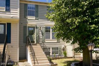 124 Township Court, Stephens City, VA 22655 (#FV9950512) :: Pearson Smith Realty