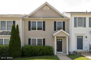 116 Coolfont Lane, Winchester, VA 22602 (#FV9950637) :: Pearson Smith Realty