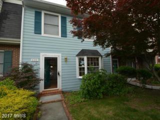 605 Tudor Drive, Winchester, VA 22603 (#FV9951801) :: Pearson Smith Realty
