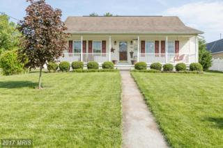 7984 Main Street, Middletown, VA 22645 (#FV9954974) :: Pearson Smith Realty