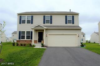 112 Nightbird Way, Stephens City, VA 22655 (#FV9955508) :: Pearson Smith Realty