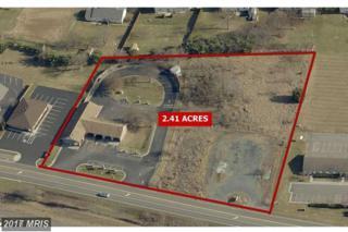 1033 Aylor Road, Stephens City, VA 22655 (#FV9956801) :: A-K Real Estate
