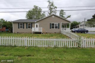 160 Wilkins Drive, Winchester, VA 22604 (#FV9957013) :: A-K Real Estate