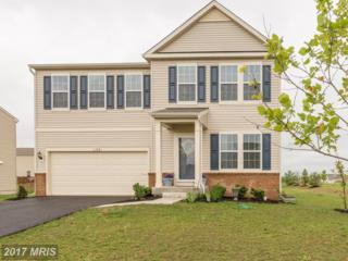 108 Nightbird Way, Stephens City, VA 22655 (#FV9957862) :: Pearson Smith Realty