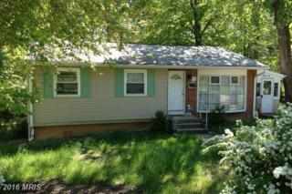 4613 Tipton Lane, Alexandria, VA 22310 (#FX8775244) :: Pearson Smith Realty