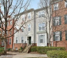 1541 Northern Neck Drive #202, Vienna, VA 22182 (#FX9010478) :: Pearson Smith Realty