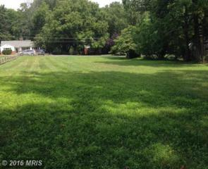 10711 Spruce Street, Fairfax, VA 22030 (#FX9751212) :: Pearson Smith Realty