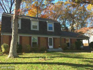 5418 Rumsey Place, Fairfax, VA 22032 (#FX9819325) :: Pearson Smith Realty