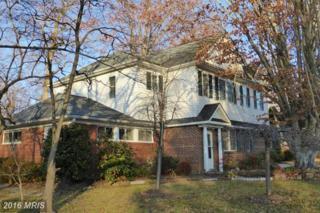 7314 Inzer Street, Springfield, VA 22151 (#FX9823581) :: Pearson Smith Realty