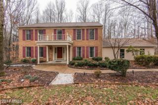 12300 Cannonball Road, Fairfax, VA 22030 (#FX9832285) :: Pearson Smith Realty