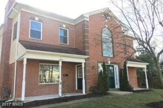 6709 New Hope Drive, Springfield, VA 22151 (#FX9833261) :: LoCoMusings