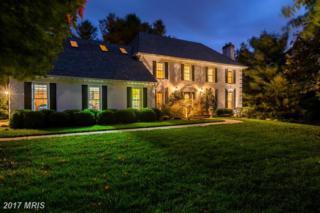 341 Canterwood Lane, Great Falls, VA 22066 (#FX9833961) :: Pearson Smith Realty