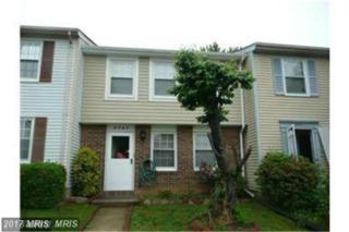 8369 Brockham Drive, Alexandria, VA 22309 (#FX9835063) :: Pearson Smith Realty