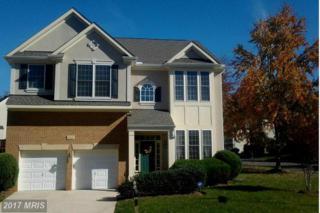 3935 Poplar Creek Court, Fairfax, VA 22033 (#FX9835670) :: Pearson Smith Realty
