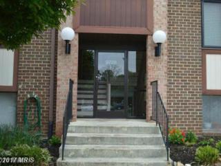 9728 Kingsbridge Drive #102, Fairfax, VA 22031 (#FX9835920) :: Pearson Smith Realty