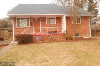 7018 Lee Park Court, Falls Church, VA 22042 (#FX9836781) :: Pearson Smith Realty