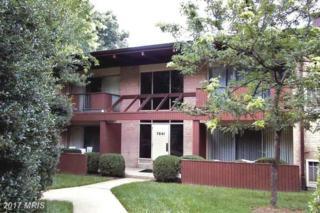 7841 Enola Street #108, Mclean, VA 22102 (#FX9837638) :: Pearson Smith Realty