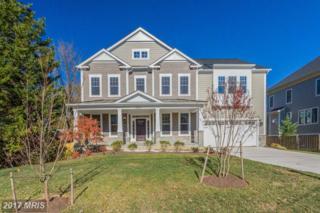 1857 Patton Terrace, Mclean, VA 22101 (#FX9840403) :: LoCoMusings
