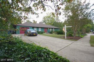 8614 Old Mount Vernon Road, Alexandria, VA 22309 (#FX9841358) :: Pearson Smith Realty