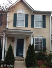 6864 Chasewood Circle, Centreville, VA 20121 (#FX9841778) :: Pearson Smith Realty