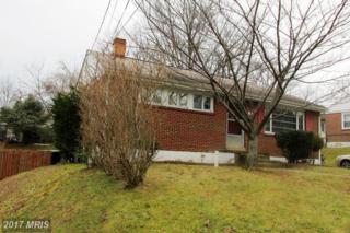 6403 Dorset Drive, Alexandria, VA 22310 (#FX9842165) :: Pearson Smith Realty