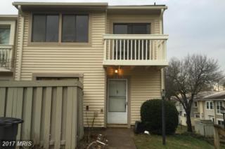 7213 Jillspring Court 21B, Springfield, VA 22152 (#FX9845847) :: Pearson Smith Realty