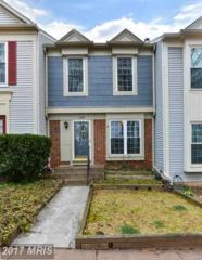 12134 Wedgeway Place, Fairfax, VA 22033 (#FX9848483) :: Pearson Smith Realty