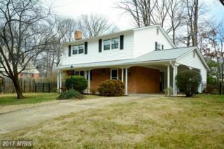 5601 Rolling Road, Springfield, VA 22151 (#FX9848786) :: Pearson Smith Realty