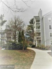 3179 Summit Square Drive 2-D1, Oakton, VA 22124 (#FX9849994) :: LoCoMusings