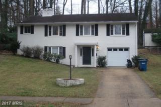 7664 Long Pine Drive, Springfield, VA 22151 (#FX9850451) :: Pearson Smith Realty