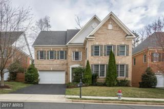 2363 Jawed Place, Dunn Loring, VA 22027 (#FX9850612) :: Pearson Smith Realty