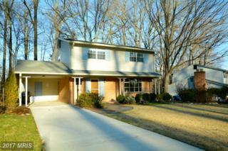 8609 Victoria Road, Springfield, VA 22151 (#FX9850863) :: Pearson Smith Realty