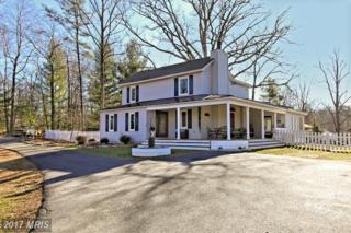 7224 Clifton Road, Clifton, VA 20124 (#FX9852314) :: Pearson Smith Realty